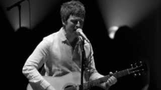 Noel Gallagher - Supersonic [International Magic Live At The O2]
