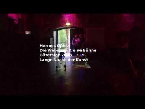 Hermes Oper @ Lange Nacht der Kunst