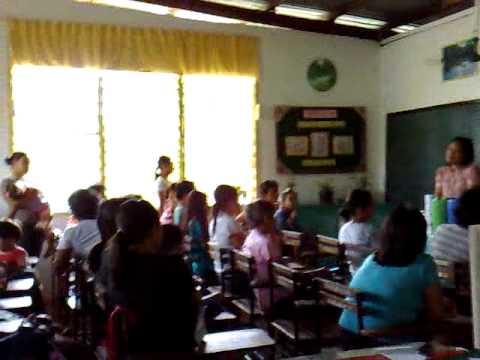 Dumalag Central School