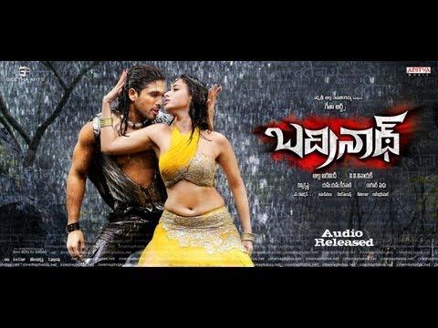 Badrinath Movie Song With Lyrics - Ambadari (Aditya Music) - Allu Arjun, Tamanna Bhatia