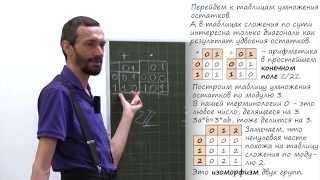 100 лекций по математике для детей. Лекция 12.