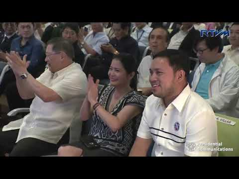 Inauguration of the Bohol-Panglao International Airport (BPIA) (Speech) 11/27/2018