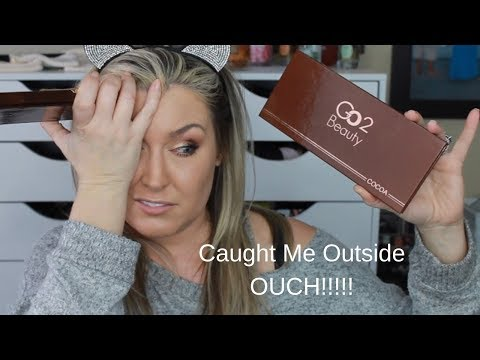 COPY CAT BEAUTY VS TOO FACED | IS IT A DUPE OR JUST A TOTAL WASTE OF MONEY