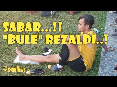 "#persija #jakarta #jakmania 6 Minggu Lagi..!| Recovery Rezaldi ""Bule"" Hehanusa..! | #sportNews"