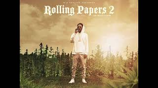 Wiz Khalifa - LEVIOSA / Swish & Flick (Instrumental) Rolling Papers 2: Weed Album (Type Beat) NEW
