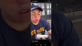 Yulay habla del porque Zucaritas ya no aparecerá en sus vídeos.