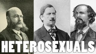 Heterosexuals: The First Perverts – 21