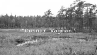 Gunnar Vägman (av Kitarasara)
