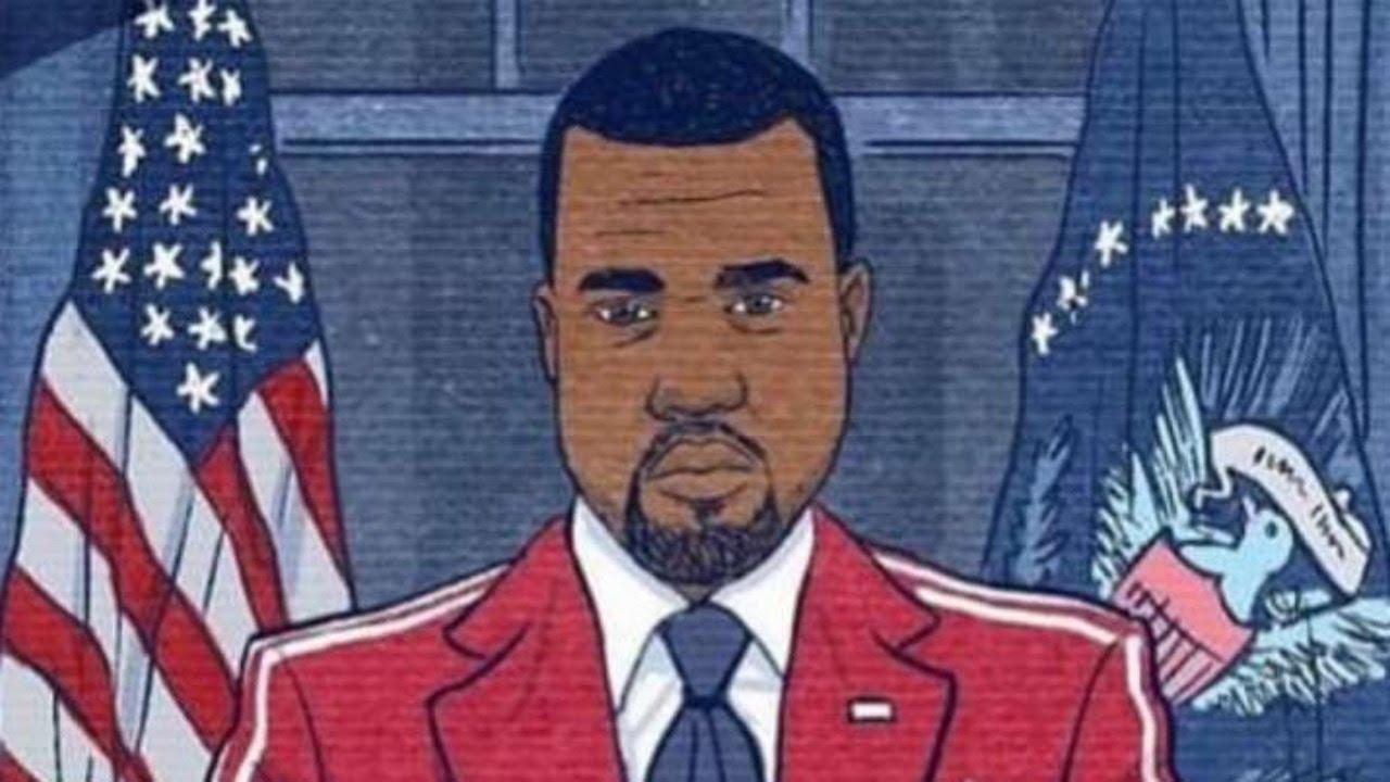 President Yeezy