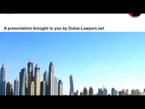 Types of Investment Funds in Dubai