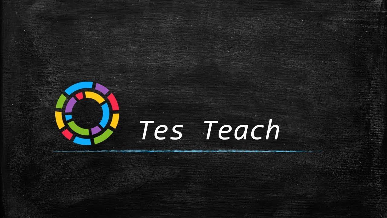Tes Teach Youtube