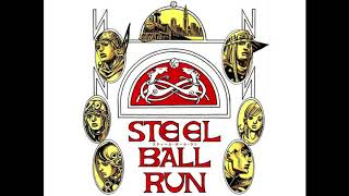 Tomb Of The Boom - Outkast  (Steel Ball Run)