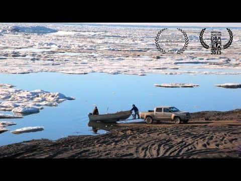 Oil and Ice: The Risks of Drilling in Alaska's Arctic Ocean