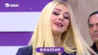 """Hər Şey Daxil - """"Niyə Serialı"""" kollektivi, Dəniz (24.04.2019)"""