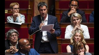 SIMPLE COMME UN COUP DE FIL ? RUFFIN FACE AU GOUVERNEMENT !