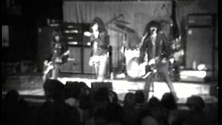 "Ramones, ""Blitzkrieg Bop"""