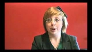 Student Testimonials - Security and Risk Analysis Degree Program