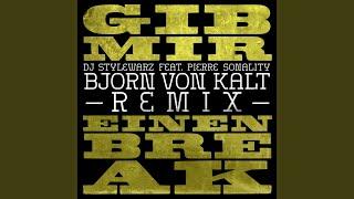 Gib mir ein Break (feat. Pierre Sonality)