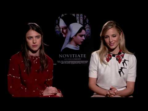 Novitiate: Dianna Agron & Margaret Qualley Exclusive