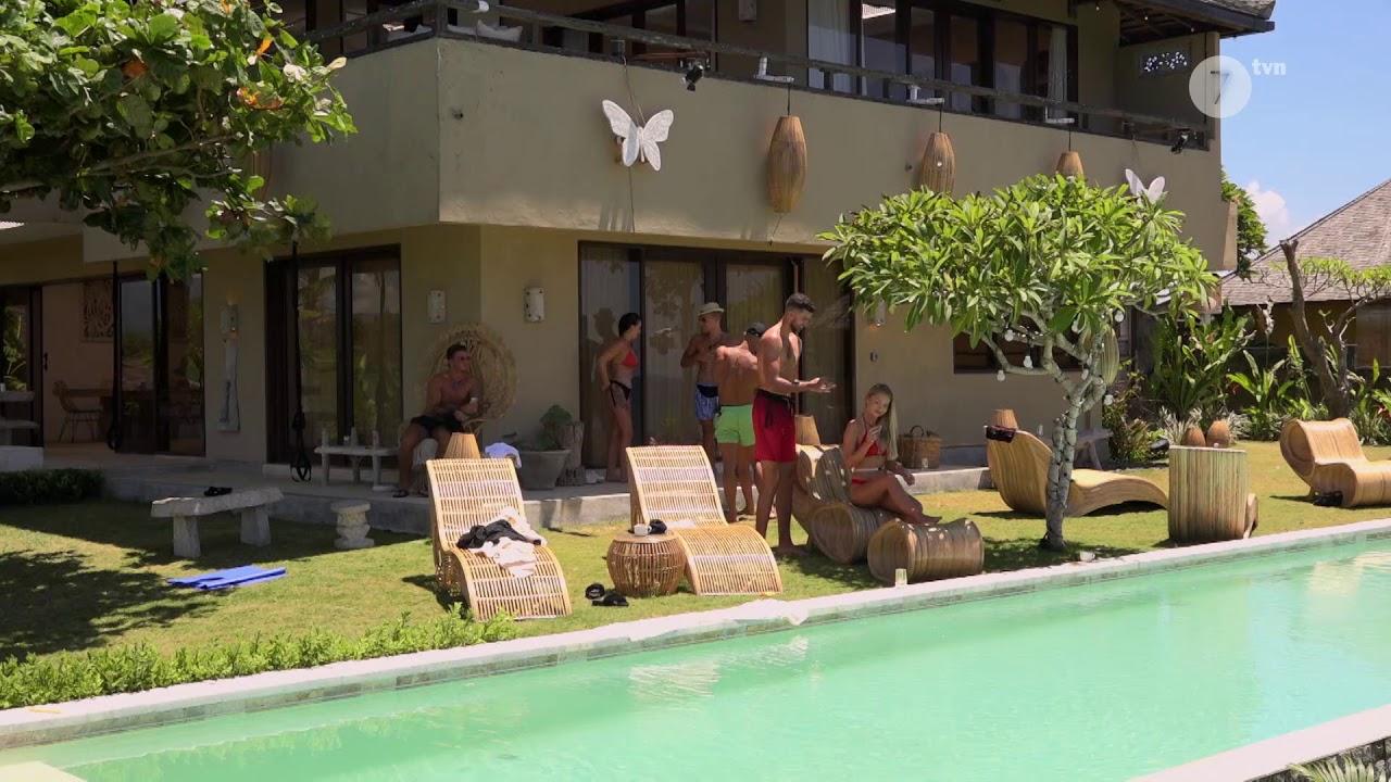 Hotel Paradise - odcinek 11 - YouTube
