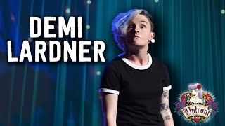 Demi Lardner - Upfront 2018