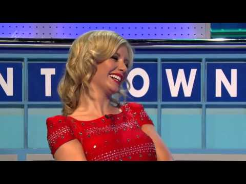 8 Out Of 10 Cats Does Countdown Series 7 Episode 17