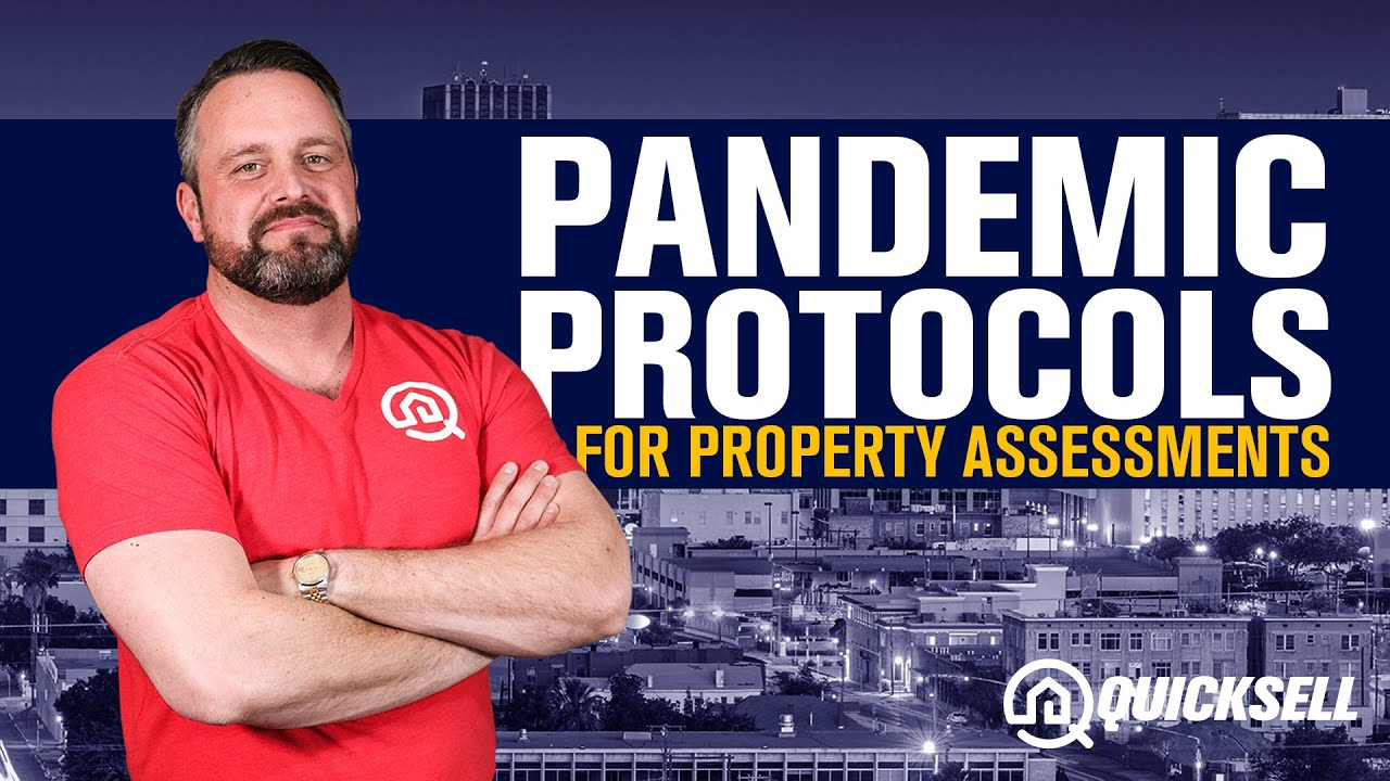 PANDEMIC PROTOCOLS FOR QUICKSELL APRIL & MAY