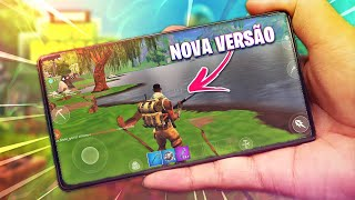 💥 fortnite Android For more cell phones-Russian Site APK + official OBB Download