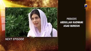 Umeed - Episode 28 Teaser | 26th September 2020 - HAR PAL GEO