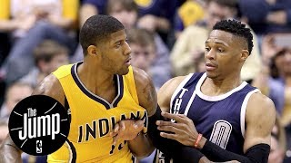 Will Russell Westbrook Change For Paul George? | The Jump | ESPN