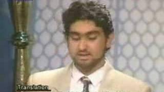 Islam - Liqaa Maal Arab - Apr. 09, 96 - Part 1 of 6