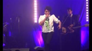 Sandra Nkake - Echappée Belle 2013 au Vigan