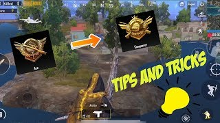 CUM SA DEVII MAI BUN IN PUBG MOBILE - TIPS & TRICKS