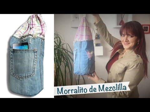 Morralito de Mezclilla :: Chuladas creativas