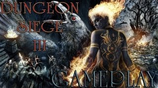 Dungeon Siege III - Gameplay
