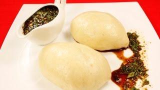 Пигоди (корейские пирожки на пару) видео рецепт(На странице http://za100le.ru/roast/pigodi.html Вас ждут подробные фото и ингредиенты этого рецепта., 2012-11-27T19:07:43.000Z)