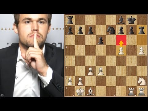 Quiet The Haters! | Carlsen vs Caruana | Sinquefield Cup (2018)