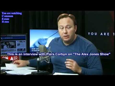 Common Sense News Episode 5 Part 3 of 4 Piers Corb...