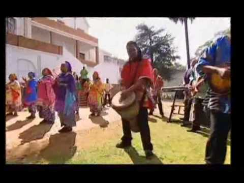 Soweto Gospel Choir - SofP 'Khumbaya'