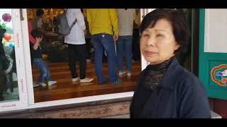 김해 대법륜사 부처님오신날 공양먹방 Mukbang