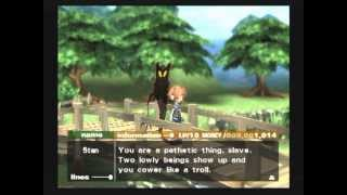 Okage: Shadow King (PS2) Long Opening Gameplay Video