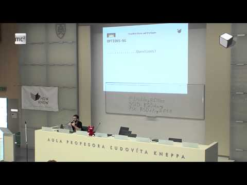 BSD_Day(2011) - FreeBSD Ports and Packages, Ion-Mihai Tetcu