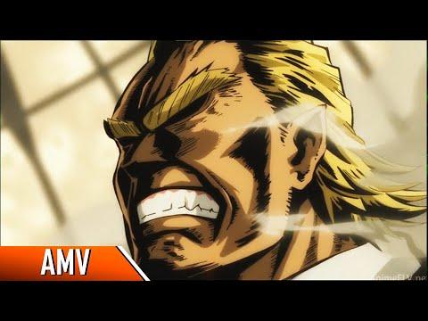 【Boku No Hero Academia】 • 「Full Anime & Full OP」 •【Full AMV】