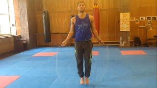 Как тренировать ноги и сжечь подкожный жир