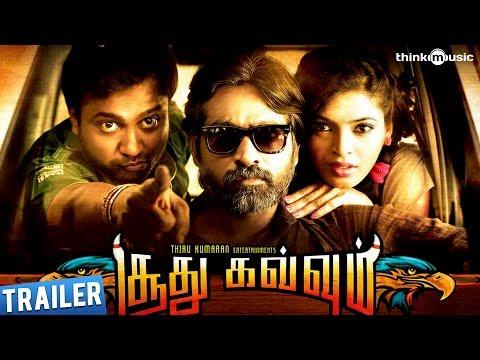 Soodhu Kavvum Theatrical Trailer