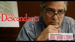 "Editor Kevin Tent, ACE on the Use of George Clooney's Voiceover in ""The Descendants"""