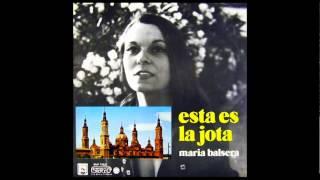 María Balsera (Esta Es la Jota) - 10. Reina de la Hispanidad