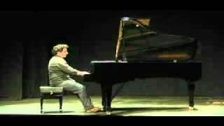 Liszt - Parafrase de Rigoletto de Verdi (Dário Cunha)