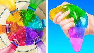 31 SATISFYING IDEAS YOU CAN MAKE AND USE EVERYWHERE