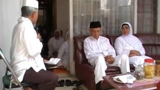 Ceramah Bahasa Sunda KH. Drs. Jaja Zakaria